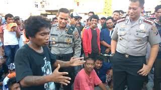 Stand Up ala Anak Jalanan Medan - Si Kodok
