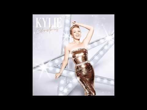 Kylie Minogue - Let It Snow (Audio)