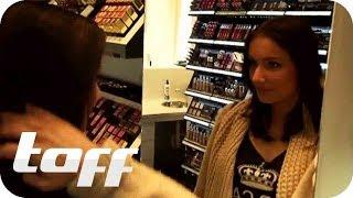 Schnäppchenjagd: Gratis schminken in der Drogerie?  | taff
