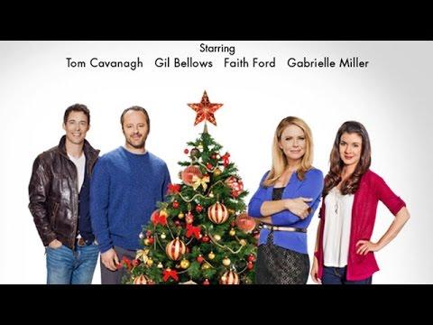 Hallmark Channel - Debbie Macomber's Trading Christmas - YouTube