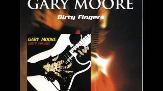 Watch Gary Moore Kidnapped video