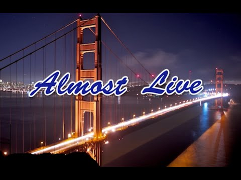 Almost Live -- Fall 2015