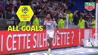 Goals compilation : Week 33 - Ligue 1 Conforama / 2018-19
