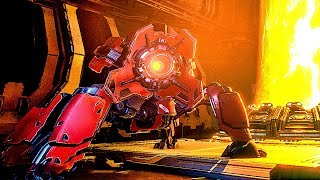 MOTHERGUNSHIP Trailer (2018) PS4 / Xbox One / PC