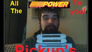 THE VERY FIRST HOT WHEELS PLAYAZ736 VIDEO OF ALL TIME! (Pickup Video) -Hot Wheels Playaz