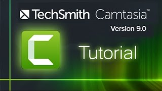 Camtasia Studio - Tutorial for Beginners in 13 MINS!  [COMPLETE]