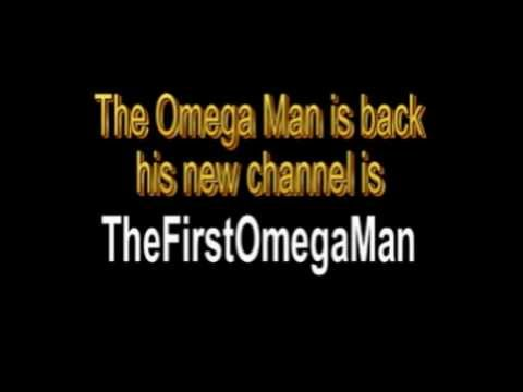 The Omega Man is Back !! silver & gold bullion