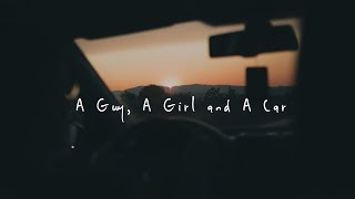 A Guy, A Girl and A Car - Original Acoustic Song