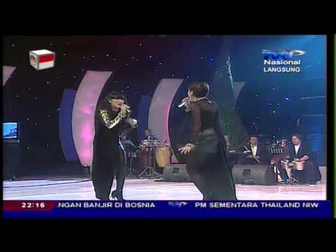 2 NAGA [ABD (Abang Bagi Duit)] Live At Kamera Ria (20-05-2014) Courtesy TVRI