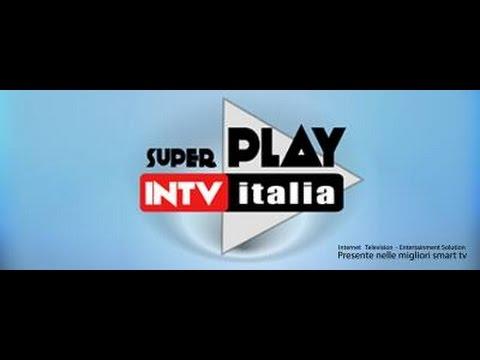 INTV Italia stream