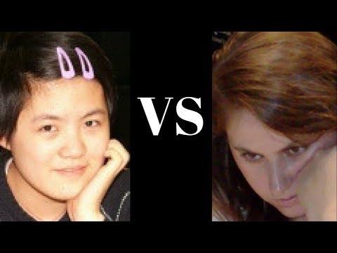 Chess Strategy: Yifan Hou vs Judit Polgar, World Woman Champion vs Highest Rated Woman! 2012