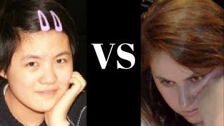Chess Strategy: Yifan Hou vs Judit Polgar, World Woman Champion vs Highest Rated Woman! 2012