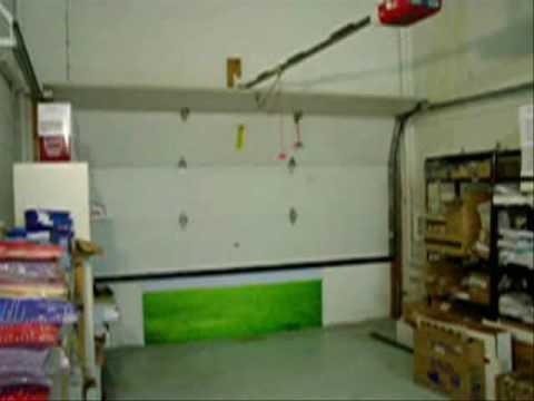 Garage Door Opener EQ Series Programming   Skylink