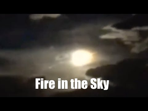 Meteor CLUSTERS being spotted in sky! -  3 scorch SW China / 2 California!