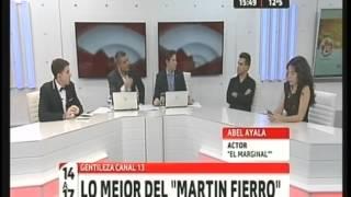 Abel Ayala de