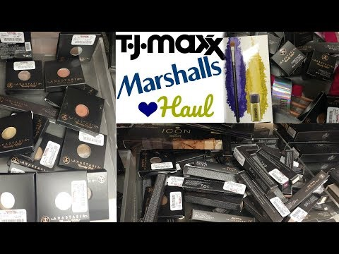 WHAT DID I BUY?? TJMAXX & MARSHALL'S HAUL