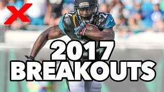 2017 Fantasy Football: Potential Breakout Players in 2017   RotoExperts