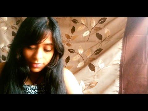 Sun Raha Hai Na Tu | Aashiqui 2 ( Ankit Tiwari ) | Cover by Priya PM