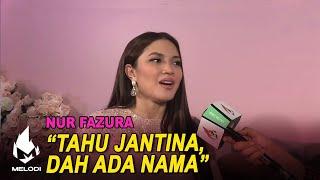 Tahu Jantina, Dah Ada Nama - Fazura | Melodi (2020)