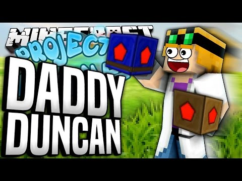 Minecraft - DADDY DUNCAN - Project Ozone #84