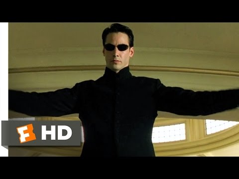 the-matrix-reloaded-(3/6)-movie-clip---hall-of-pain-(2003)-hd