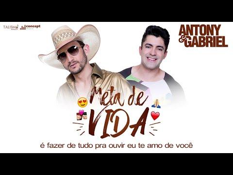 Antony e Gabriel - Meta de vida   Prometo largar a bebida (Prévia DVD)