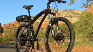 Prodeco Phantom X3 in for Review   Electric Bike Report