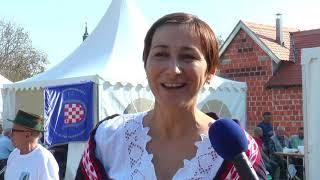 13. Tovarnički jesenski festival (reportaža) - Tovarnik 2018