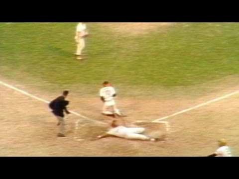 1971 WS Gm7: Pagan extends lead with RBI double