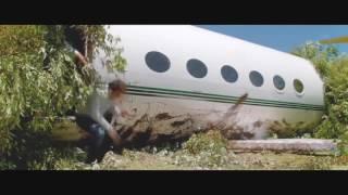 Послесвадебный разгром -- русский трейлер-- 2017