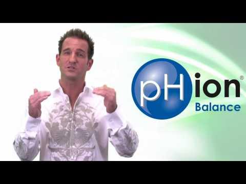 pHion - About Us - pH Balance...Vibrant Health!