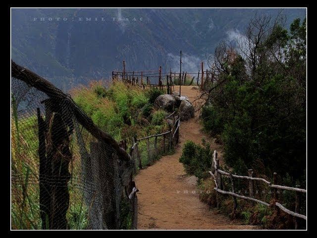 Munnar-Valparai-Athirapally