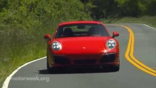 MotorWeek | Road Test: 2017 Porsche 911