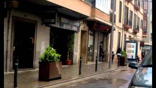 Palma de Mallorca Video 2.wmv Music from; CAPPUCCINO GRAND CAFÉ LOUNGE