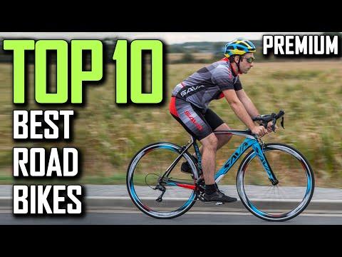 Top 10 Best Road Bikes 2020
