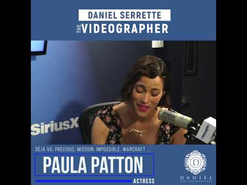Daniel Serrette video