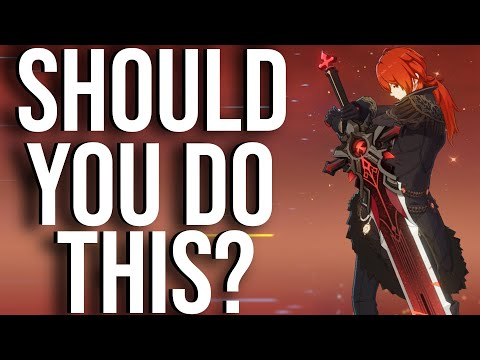 """Genshin Impact: Is The Weapon Banner """"WORTH IT""""?"""