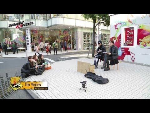 [WINNER TV] episode 2_5인5색 일본 출장기
