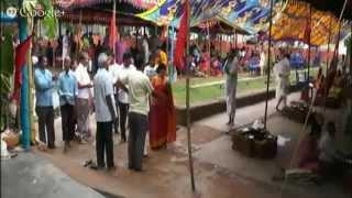 Devipuram Sahastra Chandi Yagnam Day 2