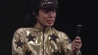 ラーメンズ第16回公演『TEXT』より「スーパージョッキー」 この動画再生...