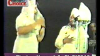 Pehlan Wangu Haandiya Na Haske Kade Bulaundi - Kuldeep Manak & KUldeep Kaur