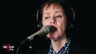 "Suzanne Vega - ""New York Is My Destination"" (Live at WFUV)"
