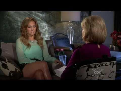 Jennifer Lopez  Barbara Walters' 10 Most Fascinating People of 2010