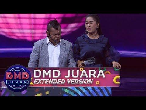 Terbaik!! Dj Jambul Meramaikan DMD Malam Ini - DMD Juara Part 3 (9/10)