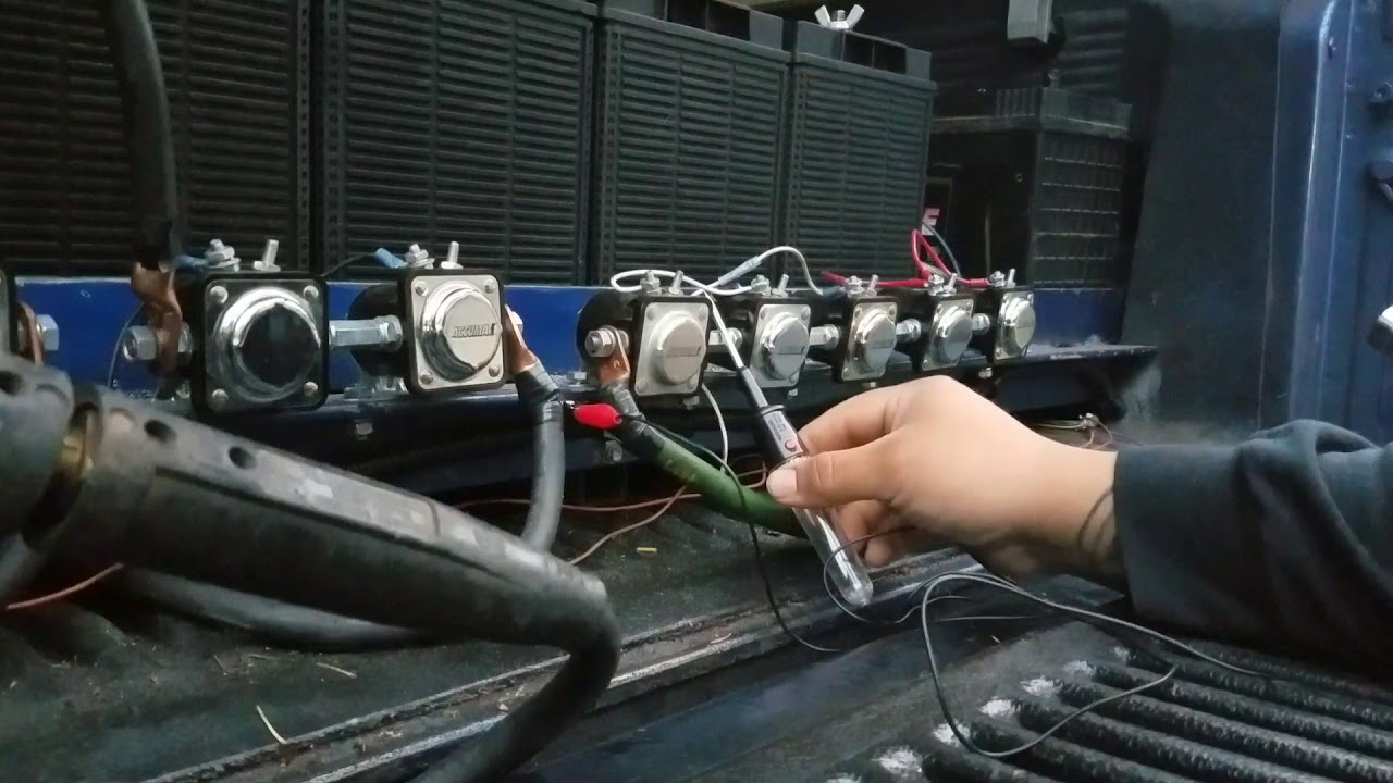 how to test accumax solenoids while still in the lowrider 3 Post Solenoid Wiring Diagram