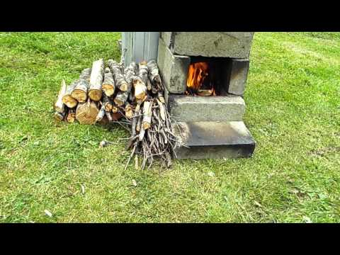 Diy Fish Smoker And How I   Smoke Trout Plus Salmon