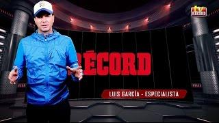 Luis García analiza la goleada del Cruz Azul al América