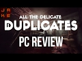 All The Delicate Duplicates Game Review