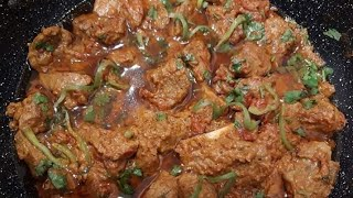 Quick Mutton karahi, by Delicious food recipes