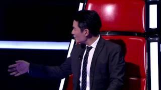 The Voice Thailand - เก่ง ณัฐิฏา - I